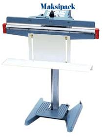 Mesin Pedal Sealer 5