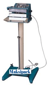 Mesin Pedal Sealer 6