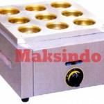 Jual Mesin Dorayaki 32 Lubang (CAKE32) di Makassar
