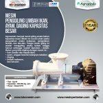 Jual Mesin Giling Aneka Bahan di Makassar