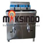 Jual Mesin Gas Fryer 6 Liter MKS-71B di Makassar