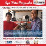 Jual Mesin Pengolah Susu Kedelai di Makassar