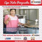 Jual Mesin Presto Stainless Untuk Industri di Makassar