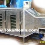 Jual Mesin Oven Pengering Serbaguna (Stainless-Gas) di Makassar