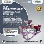 Jual Mesin Pembuat Beras Analog di Makassar