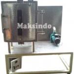 Jual Mesin Vacuum Drying (Pengering Vakum)di Makassar