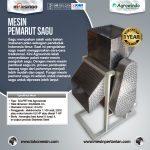 Jual Mesin Pengolah Sagu di Makassar