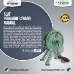 Jual Alat Perajang Bawang Manual di Makassar