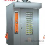 Jual Kombinasi OVEN Gas – Proofer (RS12+proofer) di Makassar