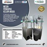 Jual Mesin Pengupas Kelapa Muda di Makassar