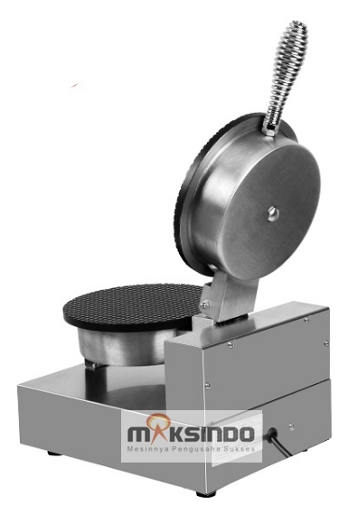 Mesin-pembuat-cone-es-krim