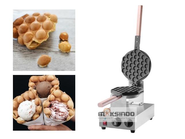 mesin-egg-waffle-listrik