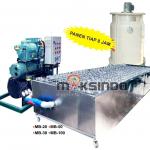 Jual Mesin Pembuat Es Balok di Makassar