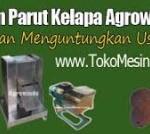 Jual Mesin Parut Kelapa Mini di Makassar