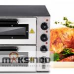 Jual Mesin Oven Listrik 2 Rak Harga Hemat (New) di Makassar