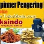 Jual Paket Mesin Pembuat Bawang Goreng di Makassar
