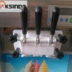 Jual Mesin Es Krim 3 Kran ICM-919 di Makassar