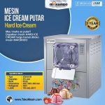Jual Mesin Hard Ice Cream (Japan Compressor) di Makassar