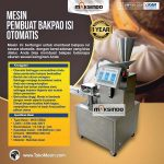 Jual Mesin Pembuat Bakpao Isi Otomatis di Makassar