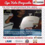 Jual Mesin Bonesaw Pemotong Daging Tulang (MKS-J210S) di Makassar