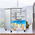 Jual Mesin Soft Ice Cream 1 Kran (Italia Compressor) di Makassar