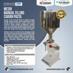 Jual Mesin Manual Filling Cairan-Pasta – MKS-MF10 di Makassar