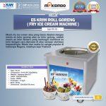 Jual Mesin Fry Ice Cream di Makassar