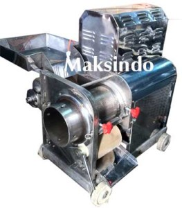 mesin-meat-bone-separator-stainless-full-baru-