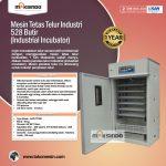 Jual Mesin Tetas Telur Industri 528 Butir (Industrial Incubator) di Makassar