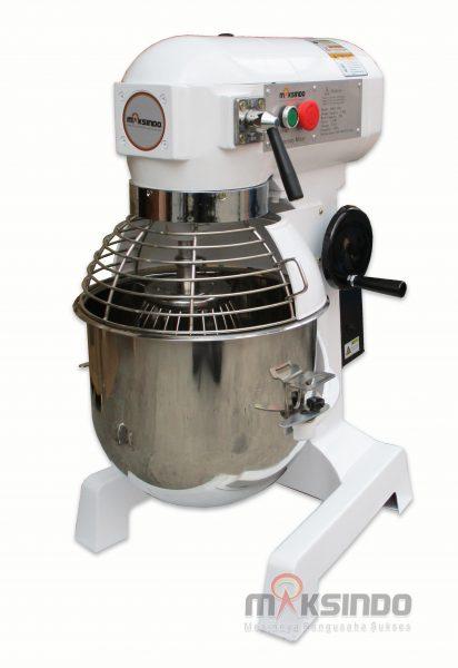 Jual Mesin Mixer Planetary 20 Liter (MKS-20B) di Makassar