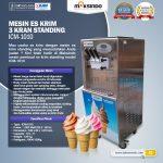 Jual Mesin Es Krim 3 Kran Standing ICM-1010 di Makassar