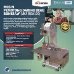 Jual Bonesaw Pemotong Daging Beku (MKS-BSW120) di Makassar