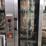 Jual Gas Rotisseries Pemanggang Ayam Vertikal di Makassar