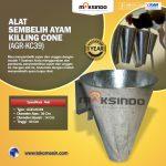 Jual Killing Cone Alat Sembelih Ayam di Makassar