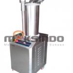 Jual Mesin Cetak Sosis Hidrolik MKS-HDS280 di Makassar