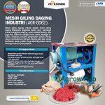 Jual Mesin Giling Daging Industri (AGR-GD62) di Makassar