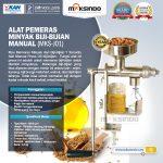 Jual Alat Pemeras Minyak Biji-Bijian Manual di Makassar