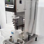 Jual Mesin Blender Es Krim Yogurt Multifungsi di Makassar