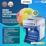 Jual Mesin Es Serut Planner (IPL88) di Makassar