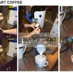 Jual Mesin Kopi Espresso Semi Auto – MKP50 di Makassar