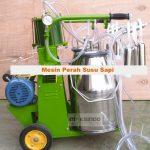Jual Mesin Pemerah Susu Sapi – AGR-SAP02 di Makassar