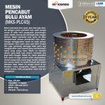 Jual Mesin Pencabut Bulu Unggas di Makassar