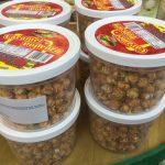 Jual Mesin Popcorn Caramel (Gas) – MKS-CRM300 di Makassar