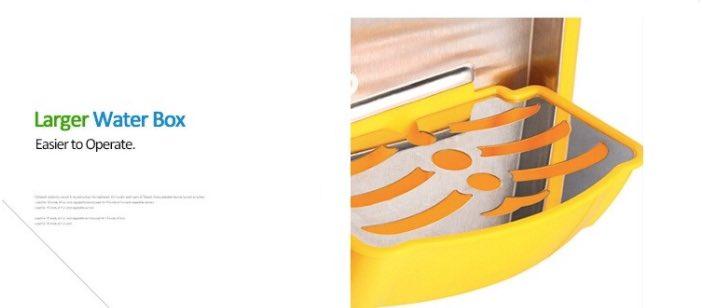Mesin-Slush-Es Salju-dan-Juice-SLH01-4