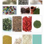 Jual Mesin Filling Tepung dan Biji (20-1200gr) di Makassar