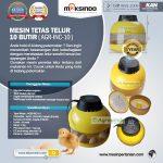Jual Mesin Tetas Telur 10 Butir (AGR-TT-10) di Makassar