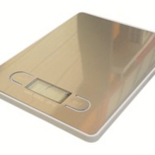 Jual Electric Kitchen Scale (CH-322) di Makassar