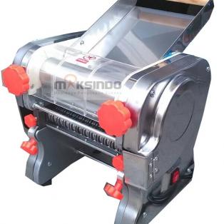 Jual Mesin Cetak Mie MKS-220SS (Roll dan Moulding Stainless) di Makassar