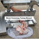 Jual Pemotong Tulang Manual (PTT38) di Makassar