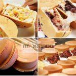 Jual Mesin Pembuat Kue Bolu Tokiwado (Gas TKW9) di Makassar